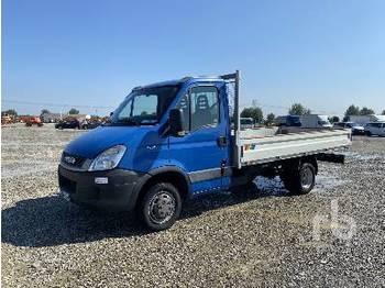 IVECO DAILY 35C11 - бортовой грузовик