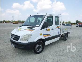 MERCEDES-BENZ SPRINTER 311CDI Crew Cab - бортовой грузовик