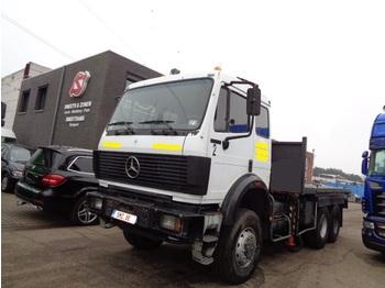 Бортовой грузовик Mercedes-Benz SK 2635