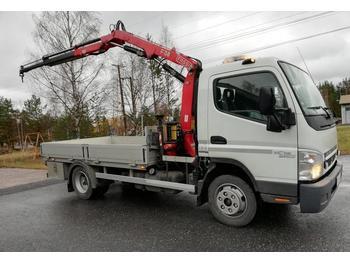 Бортовой грузовик Mitsubishi 7C18 Fuso Canter