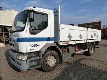 Бортовой грузовик Renault
