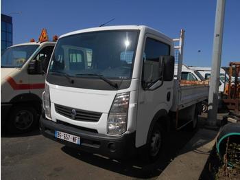 Бортовой грузовик Renault Maxity 130 DXI