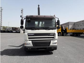 DAF CF85 410 - грузовик-контейнеровоз/ сменный кузов