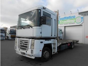 Renault Magnum 440dxi - грузовик-платформа