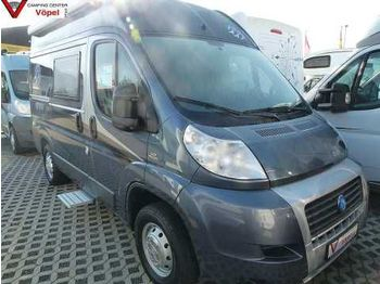 KNAUS Box Star 500 U City - matkabuss