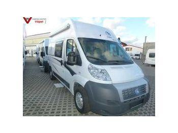 KNAUS Box Star 540 DH Runner  - matkabuss