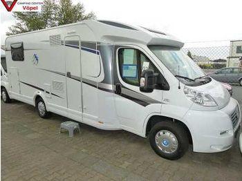 KNAUS Sky Ti 700 MEG - matkabuss