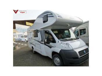KNAUS Sky Traveller 600 D  - matkabuss