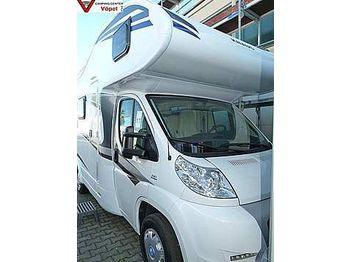KNAUS Sky Traveller 600 DKG - matkabuss