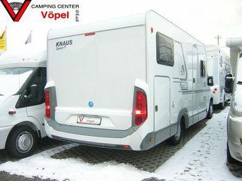 KNAUS Sport TI 650 MEG - matkabuss