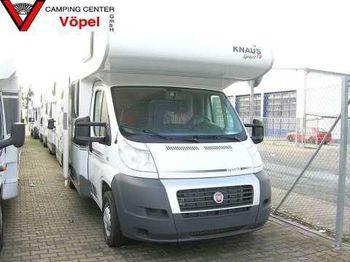 KNAUS Sport Traveller 700 DKG - matkabuss