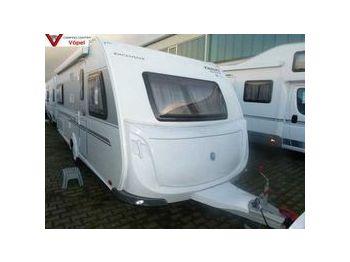 KNAUS Südwind Exclusive 580 UE  - matkabuss