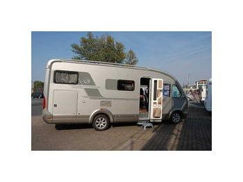 KNAUS Sun Liner Passion 700 LEG  - matkabuss