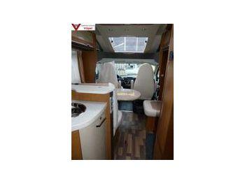 KNAUS Sun TI 700 LEG 2012  - matkabuss