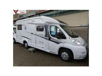 KNAUS Van TI 600 ME  - matkabuss