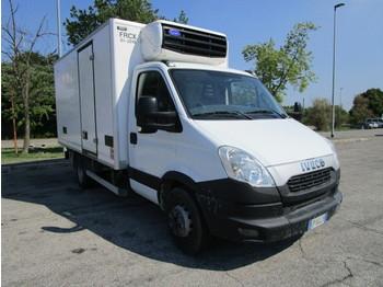 شاحنة توصيل مبردة IVECO DAILY 60C15