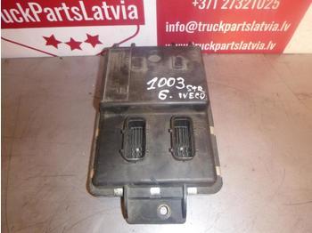 إكسسوارات كهربائية IVECO STRALIS MAIN CONTROL UNIT 41221002
