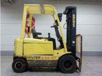 HYSTER J2.00XM  - 4-riteņu autokrāvējs