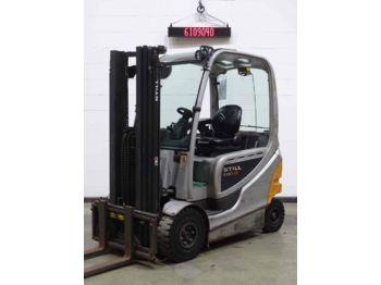 Still RX60-256109040  - 4-riteņu autokrāvējs