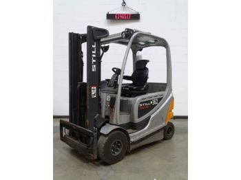 Still RX60-256140517  - 4-riteņu autokrāvējs