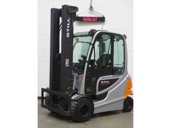Still RX60-30L/600/BATT.N.6086187  - 4-riteņu autokrāvējs