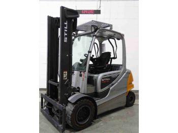 Still RX60-506141202  - 4-riteņu autokrāvējs