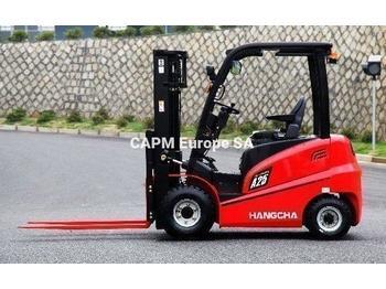 Autokrāvējs Hangcha A4W25