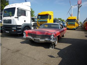 Automobil Cadillac Fleetwood