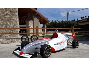 Formula 3 Renault Sport 1400cc  - automobil