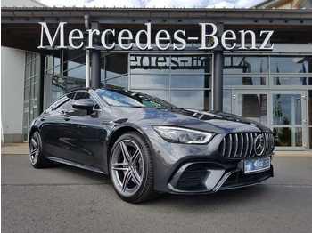 Mercedes-Benz AMG GT 53 COUPE+DIS+WIDE+BURM+SHD+ SITZKLIMA+360  - automobil