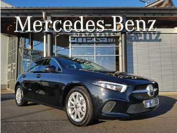 Mercedes-Benz A 220+7G+PROGRESSIVE+LED+MBUX+ NAVI+PARK-PILOT+S  - automobil