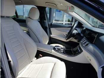 Mercedes-Benz E 350d 9G+AVANTGARDE+HEAD+STDHZG +360°+DISTR+WID  - automobil