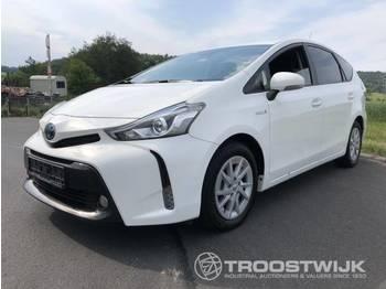 Toyota Prius Plus Hybrid - automobil