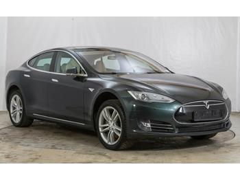 Samochód osobowy Tesla S P85 Panoramic luxury car automatic