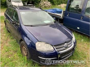 Samochód osobowy VW Golf Variant
