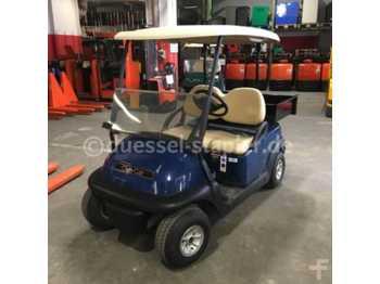 - wózek golfowy