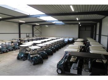 CLUBCAR PRECEDENT - wózek golfowy