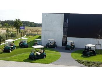 Wózek golfowy CLUBCAR TEMPO