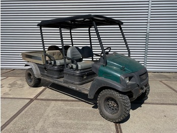 Wózek golfowy ClubCar Carryall 295SE Golfkar