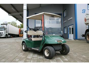 E-Z-Go Golfcart Golfcaddy Club Car Benziner  - wózek golfowy