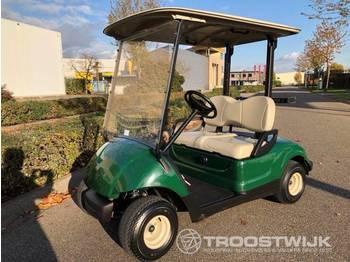 Yamaha Golfcar - wózek golfowy