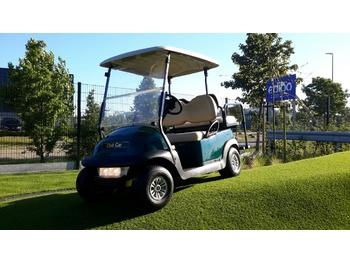 Wózek golfowy clubcar precedent