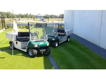 Wózek golfowy clubcar turf2 petrol engine