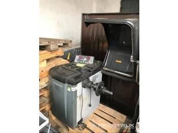 Beisbarth VAS6317 - wyposażenie garażu/ warsztatów