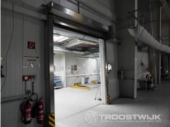 Hörmann V3015CLEAN - wyposażenie garażu/ warsztatów