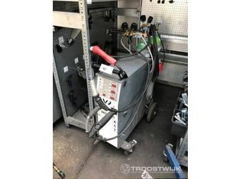 VAS 6741 - wyposażenie garażu/ warsztatów