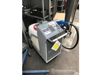 VW VAS 542 001 - wyposażenie garażu/ warsztatów