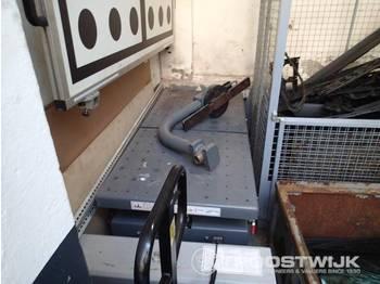 VW VAS 6131 - wyposażenie garażu/ warsztatów