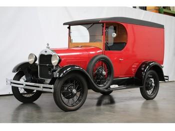 Легковий автомобіль Ford 1929 Model A