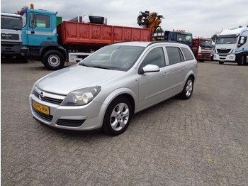 Opel Astra + Airco + Euro 4 - легковий автомобіль